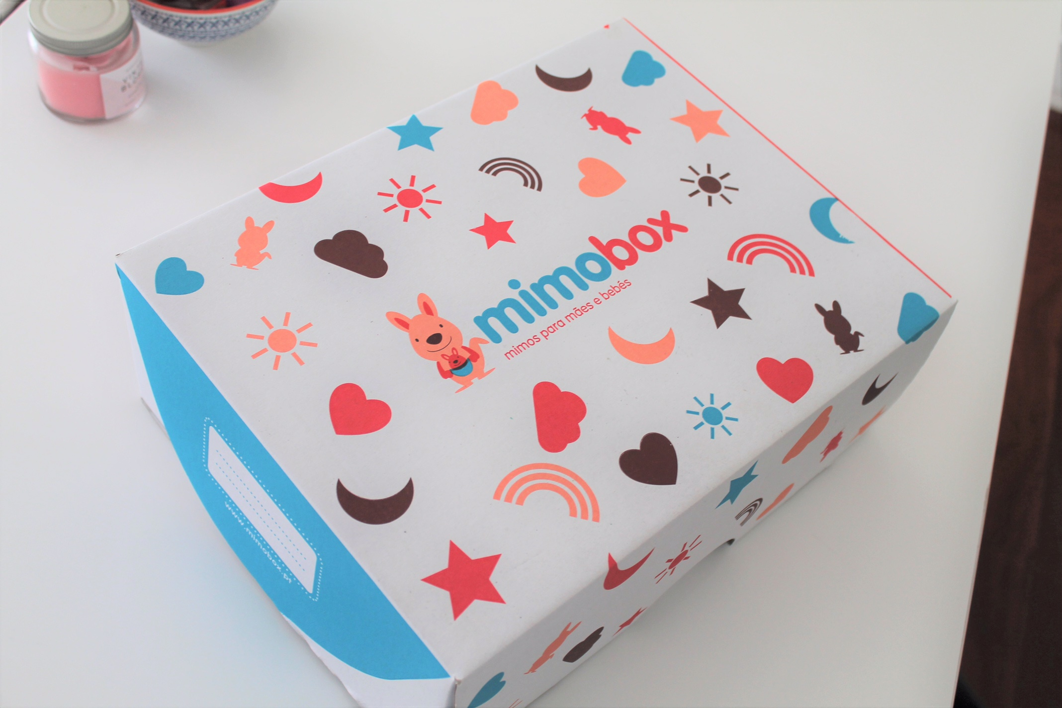 mimobox boxpresent